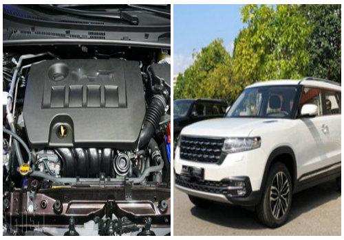 Động cơ ô tô là bộ phận quan trọng cần phải súc rửa thường xuyên