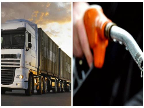 Có rất nhiều cách để tiết kiệm nhiên liệu khi lái xe tải