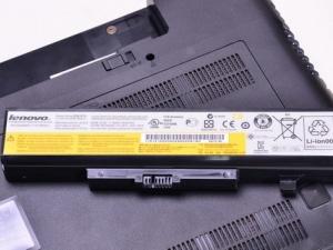 Pin Lenovo gây hỏa hoạn bị thu hôi