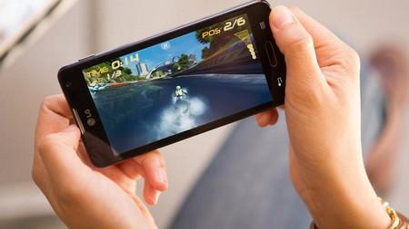 Hiện chưa rõ chiếc điện thoại phát nổ của LG là sản phẩm mới hay đã qua sử dụng