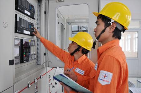 Lịch cắt điện Hà Nội tháng 5 bị hoãn lại do nắng nóng