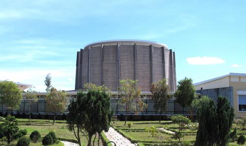 nhà máy hạt nhân Đà Lạt
