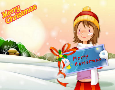 Dành tặng nhau những lời chúc Giáng sinh bằng thơ hay nhất