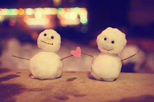 Lời chúc Giáng sinh sẽ hâm nóng tình cảm hai người