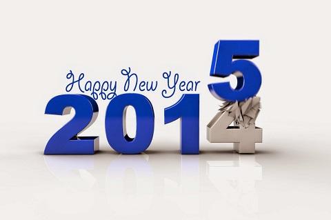Lời chúc Tết dương lịch 2015 hay và ý nghĩa bằng tiếng anh dùng để gửi đến những người bạn ngoại quốc dễ thương