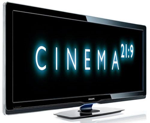 Kích thước màn hình là điều quan trọng nhất khi bất kì ai quan tâm đến một chiếc tivi