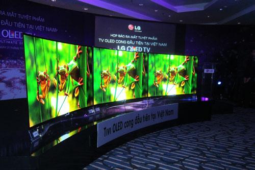Quan tâm đến tốc độ làm tươi màn hình, tần số mà những hình ảnh được tái hiện trên màn hình của truyền hình
