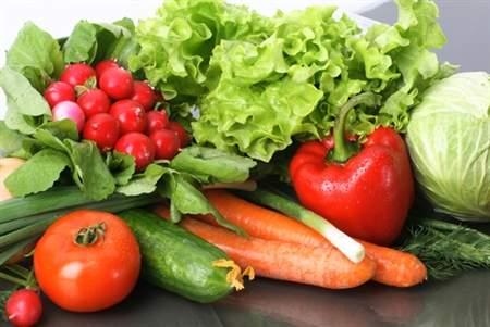Lựa chọn thực phẩm an toàn, tươi ngon vừa bảo vệ sức khỏe gia đình, vừa cung cấp những chất dinh dưỡng tốt nhất cho cơ thể