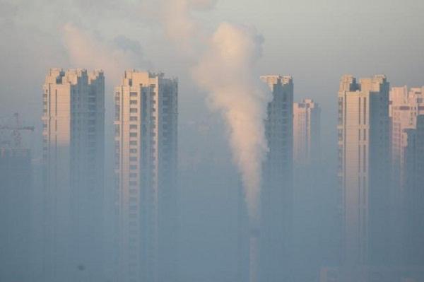 Tốc độ xả khí CO2 nhanh kỷ lục trong vòng 66 triệu năm qua