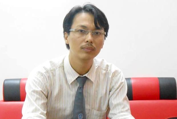 Luật sư Đặng Văn Cường, Trưởng VP Luật sư Chính Pháp