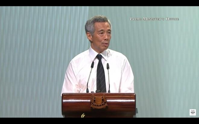 rong bài điếu văn, ông Lý Hiển Long nói Singapore đã mất đi một người lập quốc, người đã sống và thở vì Singapore cả cuộc đời. Ông nói ánh sáng dẫn đường cho người dân Singapore trong những năm qua đã tắt.