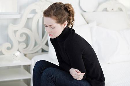 Bệnh phụ khoa quấn thân vì thường xuyên thức khuya - ảnh 2
