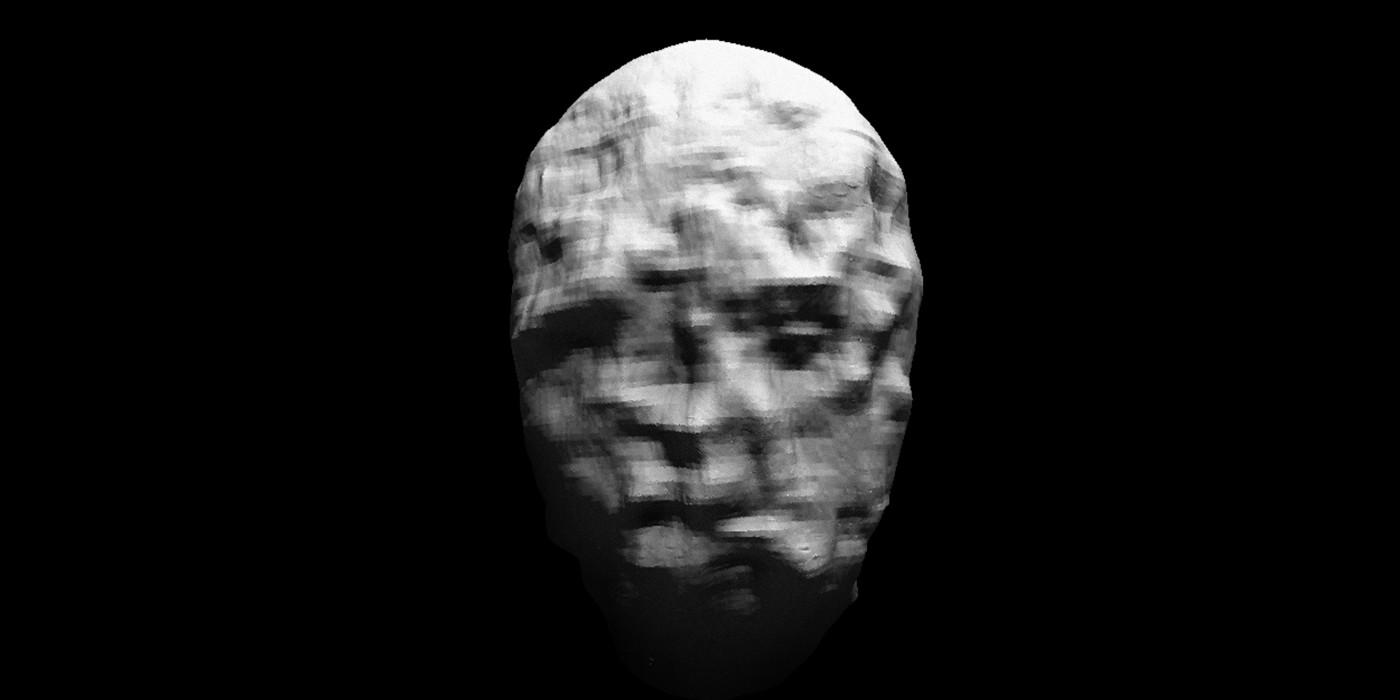 Khuôn mặt của người sử dụng được Facebook dùng để nhận dạng