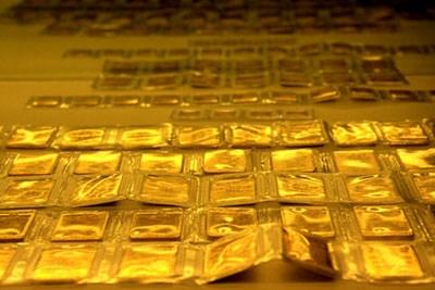 Hành vi lừa 50kg vàng của Thuyết nằm trong khu hình phạt từ 12 - 20 năm hoặc tù chung thân