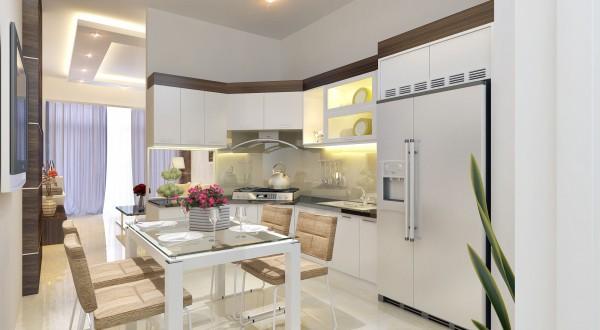 Màu sắc rèm cửa luôn phải phù hợp với không gian nội thất ngôi nhà