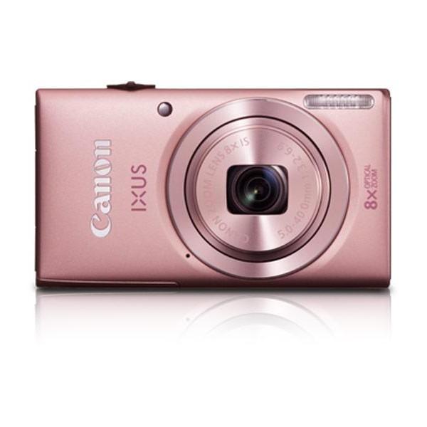 Máy ảnh giá rẻ Canon Ixus 132 sở hữu nhiều công nghệ tiên tiến