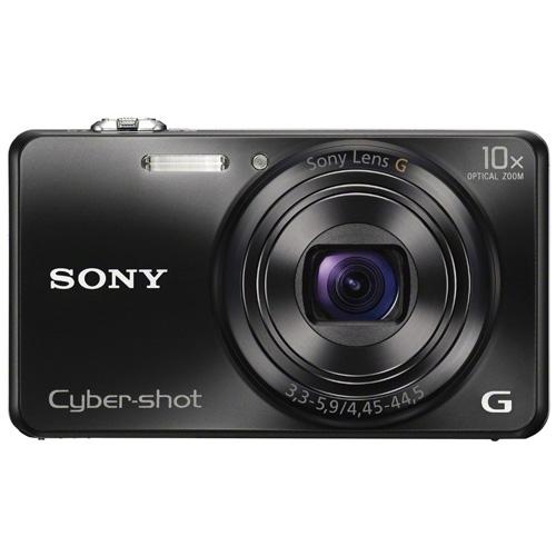 Máy ảnh giá rẻ Sony DSC WX200 sở hữu ống kính quang học 10x cho hình ảnh chất lượng cao