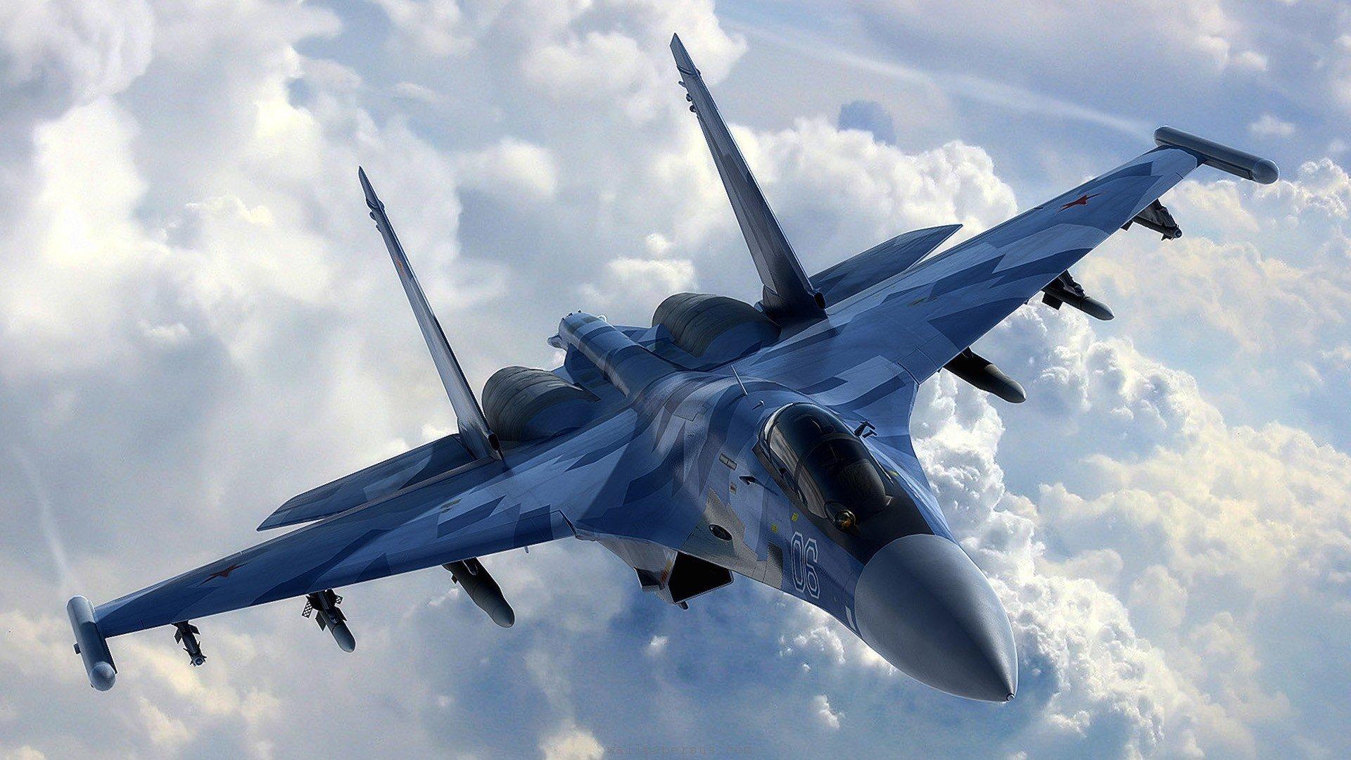 Máy bay chiến đấu T-50 của Nga sẽ chấm dứt hàng chục năm không có đối thủ của 'chim ăn thịt' F-22
