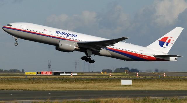 Máy bay MH370 đã bị chuyển hướng đến Nam cực trước khi mất tích?