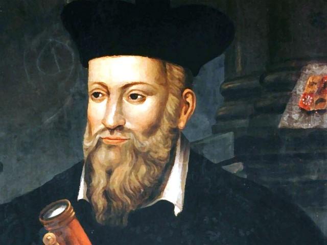 Nhà tiên tri Nostradamus và lời dự đoán về các vụ máy bay rơi