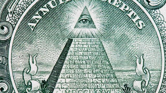 Thuyết hội kín Illuminati được sử dụng để ám chỉ những sự việc vốn dĩ phải xảy ra
