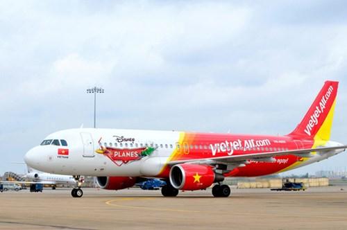 Hãng Vietjet Air nhiều lần gặp phải sự cố máy bay phải hạ cánh khẩn cấp