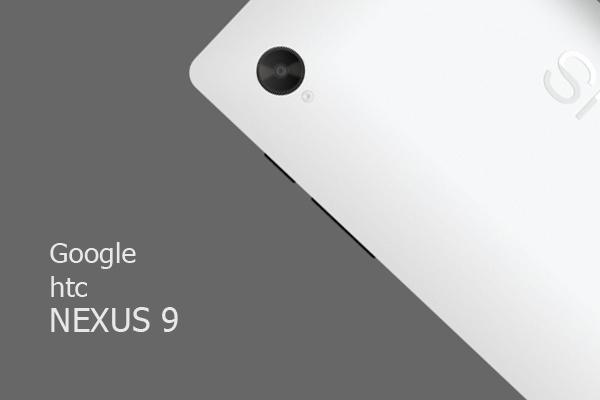Máy tính bảng giá rẻ Google sở hữu camera 'khủng' nổi bật