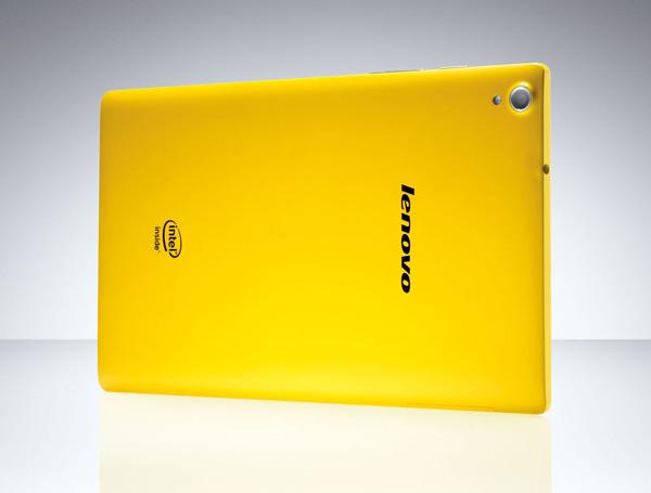 Lenovo Tab S8 nổi bật trong top máy tính bảng giá rẻ có camera 'khủng'