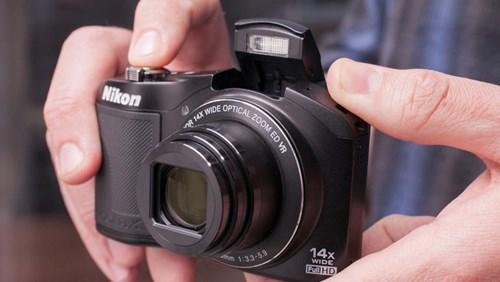 Máy ảnh giá rẻ của Canon hứa hẹn sẽ đem lại sự thỏa mãn cho người dùng