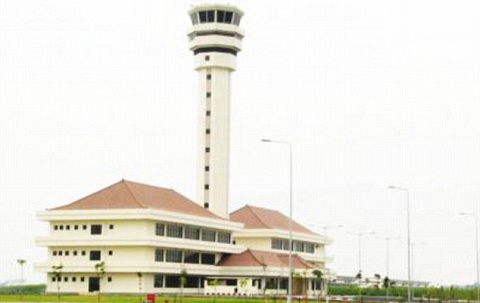 Sân bay Surabaya (Indonesia), nơi chiếc máy bay Airbus A320-200 (số hiệu QZ8501) cất cánh