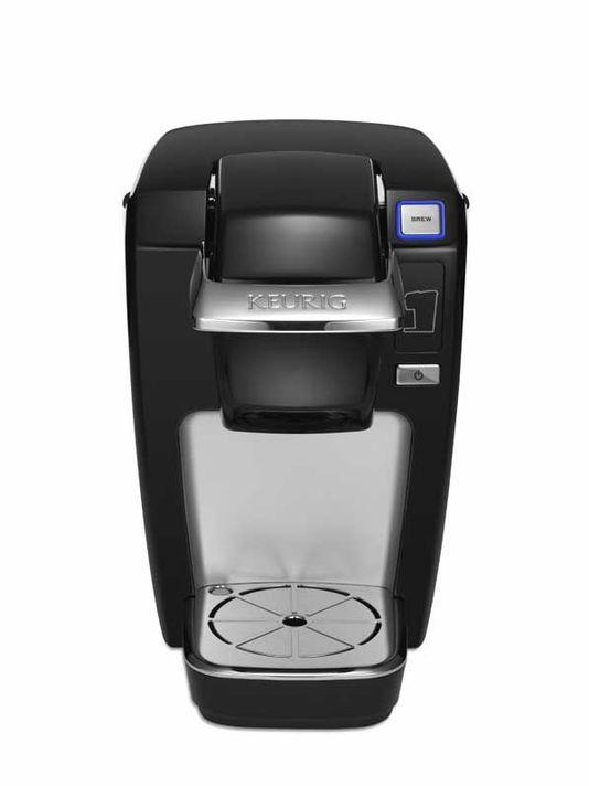 Sản phẩm máy pha cà phê Keurig bị thu hồi hàng loạt do lỗi trào nước nóng khi pha cà phê