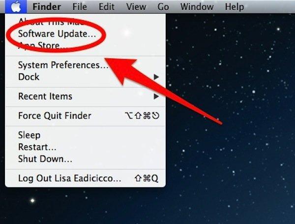 Mẹo hay giúp máy tính Mac chạy nhanh hơn