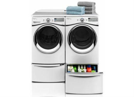 Mua máy giặt sấy là sự lựa chọn của nhiều gia đình