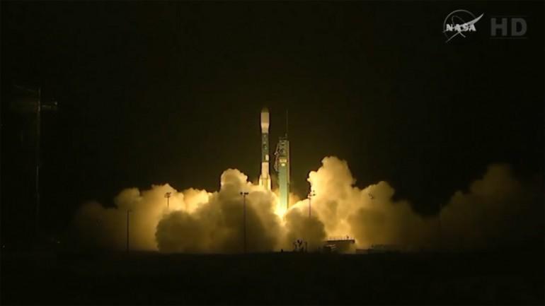 SMAP là tin khoa học thể hiện sự thành công lớn của NASA