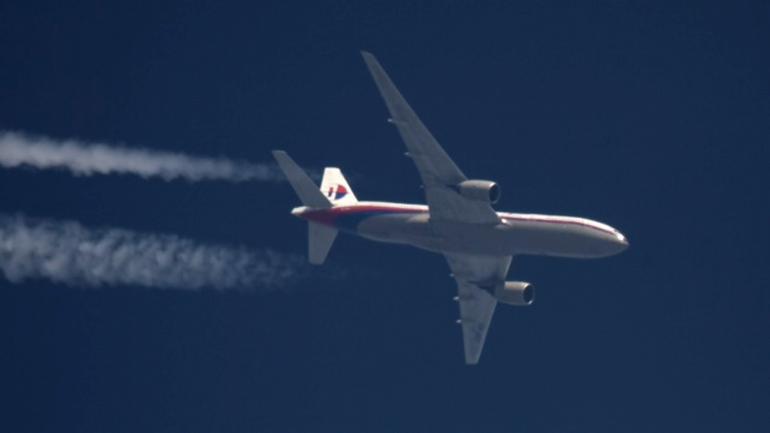 Máy bay MH17 của hãng Malaysia Airlines đã bay vào địa phận Ukraine và bị bắn hạ. Hiện chưa có bên nào nhận trách nhiệm và bên nào sẽ bồi thường cho các khành khách vẫn chưa được rõ.