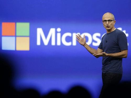 CEO Satya Nadella cho biết việc cắt giảm 18.000 lao động sẽ giúp Microsoft