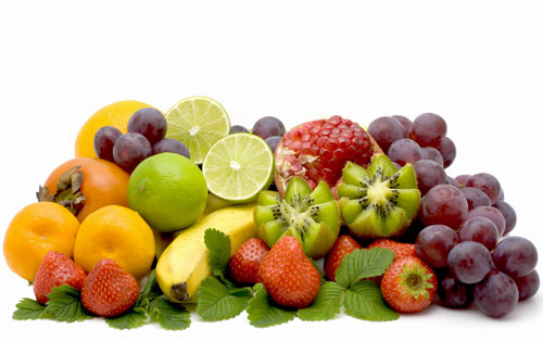 Bí quyết giúp giảm mỡ bụng và làm đẹp đón Valentine từ các loại trái cây giàu chất xơ