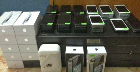 Lưu ý khi chọn mua điện thoại cũ