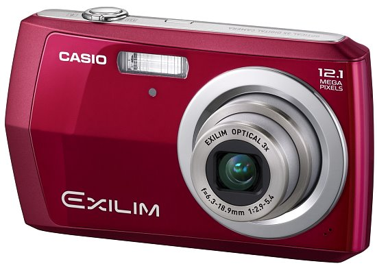 Người dùng có nhu cầu có thể chọn mua máy ảnh giá dưới 2 triệu đồng Fujifilm FinePix JV200