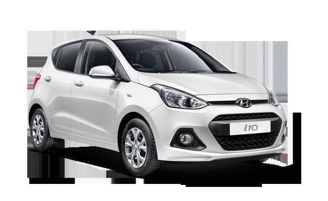 Mua xe ô tô giá rẻ cho nữ Hyundai i10 là gợi ý không tồi cho người dùng thích thương hiệu