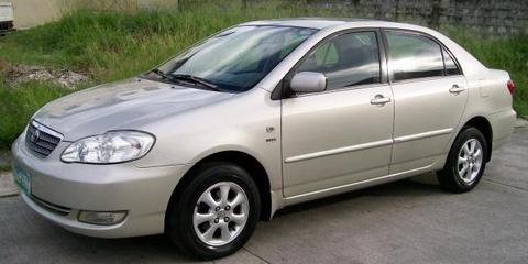 Corolla là dòng sản phẩm được nhiều người tìm mua ô tô giá rẻ lựa chọn