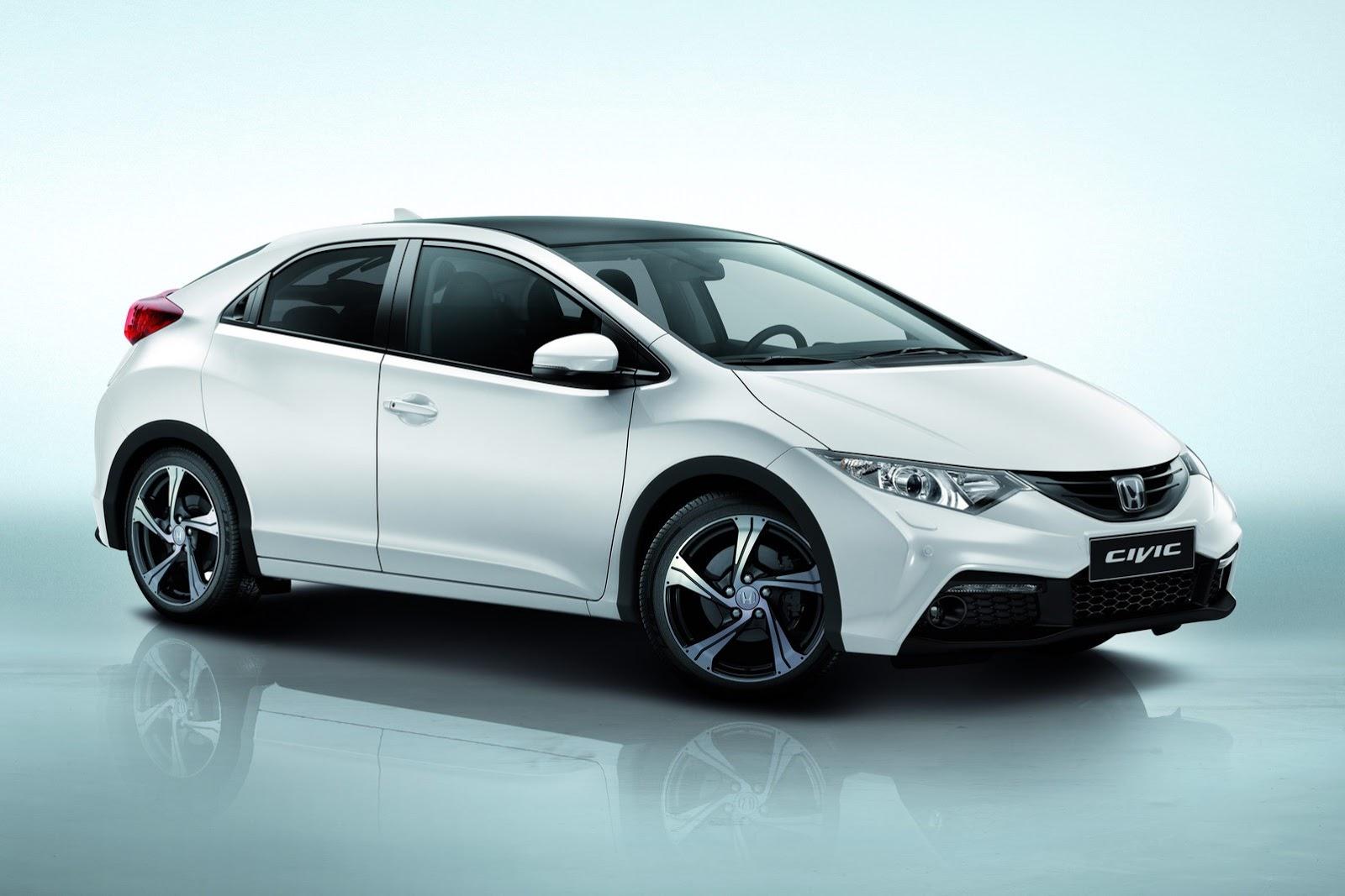 Honda có nhiều dòng xe phục vụ nhu cầu mua xe ô tô giá rẻ ngày càng cao