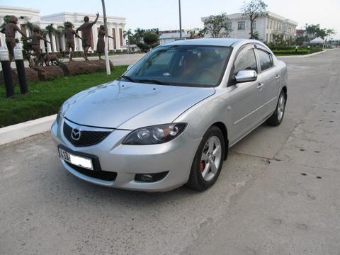 Mua xe ô tô giá rẻ Mazda3 là lựa chọn tối ưu nếu muốn tiết kiệm xăng