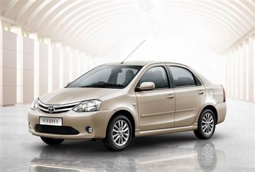 Người tiêu dùng cũng có thể xem xét chọn mua ô tô giá rẻ Etios sedan