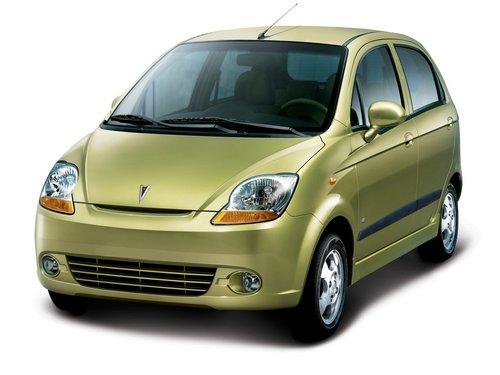 Mua ô tô giá rẻ Matiz được nhiều gia đình lựa chọn vì an toàn, tiện nghi