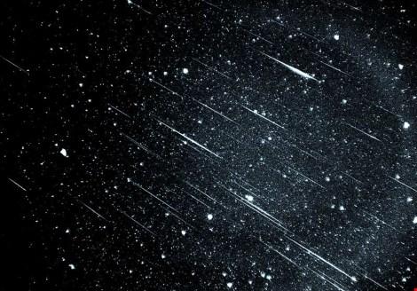 Mưa sao băng Quadrantid diễn ra từ ngày 1 đến 5/1, nhưng đạt cực đại vào đêm ngày 3 rạng sáng ngày 4/1