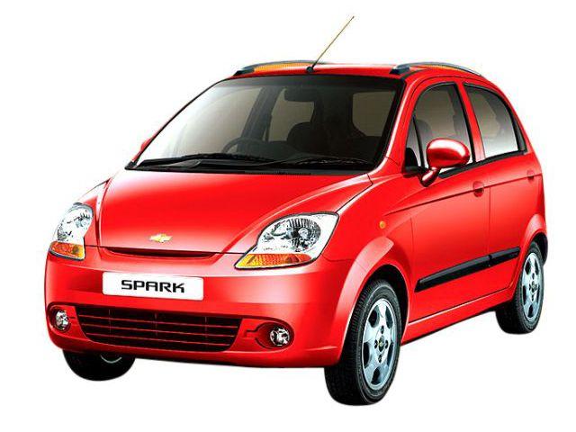 Chevrolet vừa thỏa mãn mong muốn mua xe ô tô giá rẻ, vừa giúp tiết kiệm xăng
