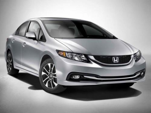 Chỉ với 400 triệu đồng, người dùng có thể mua xe ô tô giá rẻ Honda Civic
