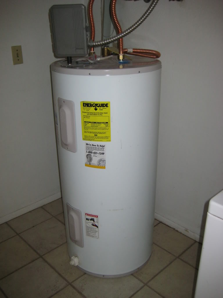 Ch n mua m y n c n ng ch t l ng t t cho m a ng for Used hot water heater