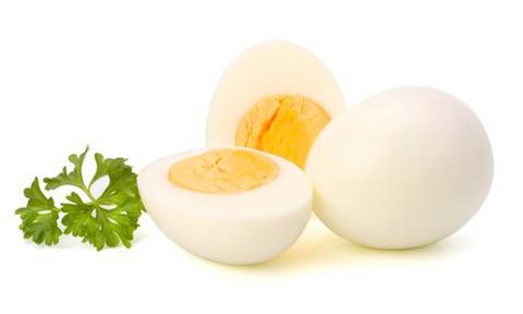 Muối giúp kiểm tra độ tươi của trứng và làm món trứng ngon hơn